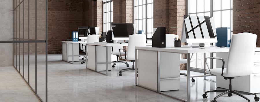 Lampade da Ufficio: Cosa Dice la Normativa